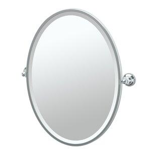 Tiara Bathroom/Vanity Mirror Gatco