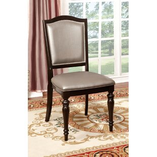 Portola Upholstered Dining Chair (Set of 2)
