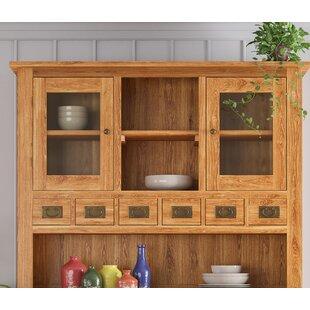 Millais Petite Welsh Dresser By Union Rustic