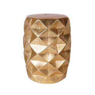 Wrought Studio Giraldo Geometric Patterne..
