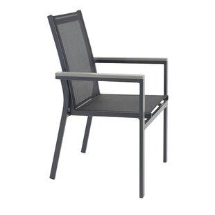 Akia Stacking Garden Chair By Sol 72 Outdoor