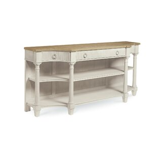 One Allium Way Carrie Console Table