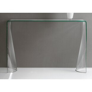 Lenhardt Console Table By Wade Logan