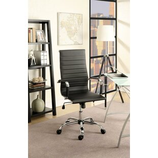 Shortwood Smart Conference Chair