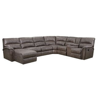 Aramantha Reclining Sectional by Red Barrel Studio SKU:DC540677 Price Compare