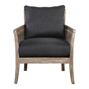 Bay Isle Home Parkton Armchair