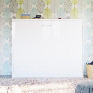 Gautreau Wall Configuration Full Murphy Bed