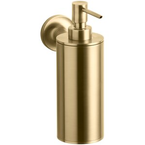 Bathroom Accessories Gold gold bathroom accessories you'll love | wayfair