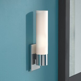 Look for Cheswick 1-Light LED Flush Mount By Latitude Run