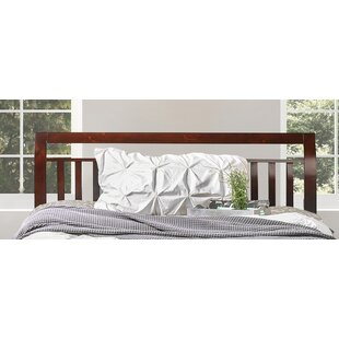 Compare Auburn King Platform Bed By Darby Home Co