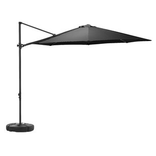 Maxfield 3m Cantilever Parasol By Sol 72 Outdoor