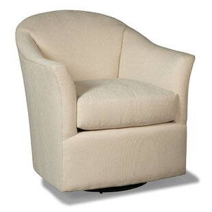 Barry Swivel Armchair