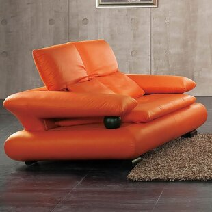 Noci Design Loveseat