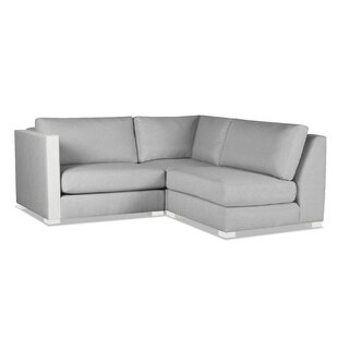 Steffi Right Arm L-Shape Modular Sectional