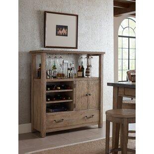 Monteverdi Bar Cabinet by Rachael Ray Home