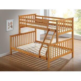Thomson Single Bunk Bed By Isabelle & Max