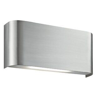 Benny LED Wall 20 Light Outdoor Sconce Image