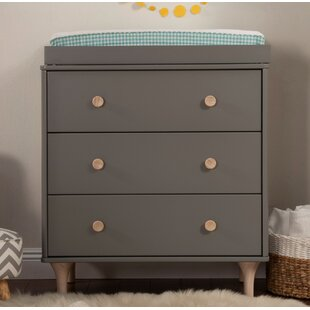 Compare & Buy Lolly Changing Dresser Bybabyletto