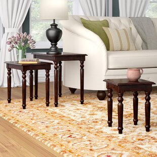 Shopping for Marisol 3 Piece Nesting Tables ByCharlton Home