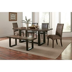 Burke Dining Table by Trent Austin Design