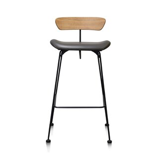 Farrar 30 Bar Stool by Williston Forge Cheap