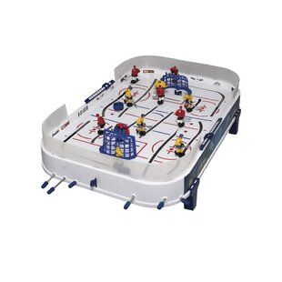 Rod 22 Hockey Table by Franklin Sports