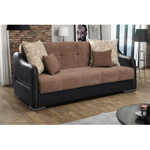 Clearance Hasting Sleeper Sofa by Ebern Designs Reviews (2019) & Buyer's Guide
