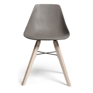 Hauteville Side Dining Chair Lyon Beton