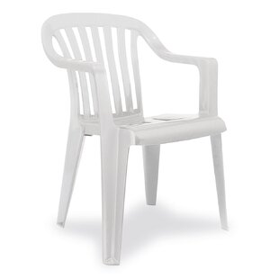 Memphis Stacking Garden Chair By Sol 72 Outdoor