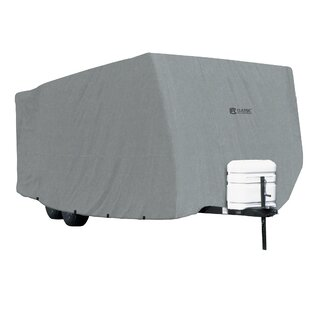 Classic Accessories Overdrive PolyPro 1 RV Cover