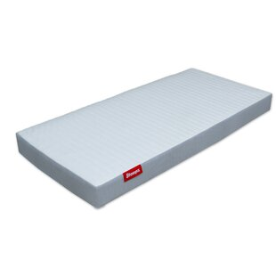 S Flex Airflow Pocket Sprung 1000 Mattress By Stompa