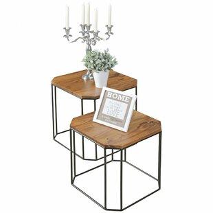 Marlene Side Tables (Set Of 2) By Laurel Foundry | Find Great Deals