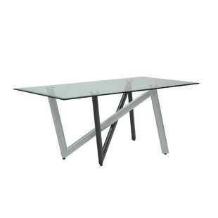 Dematteo Dining Table by Wrought Studio Cool