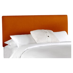 Potter Upholstered Panel Headboard by Skyline Furniture