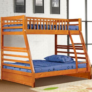 Pierre Twin Over Full Bunk Bed by Viv  Rae