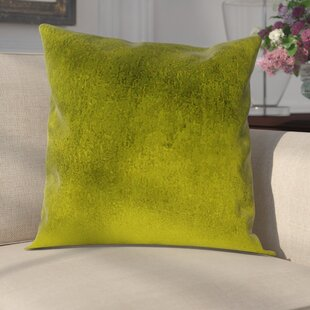 Delrick Luster Pillow cover