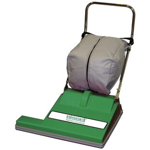 BigGreen Extra Wide Vacuum By Bissell BigGreen Commercial