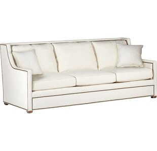 Hardy High Back Three Cushion Sofa