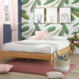 Breinsigsville Platform Bed by Ebern Designs