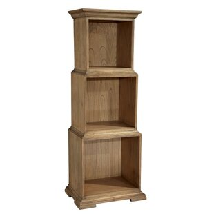 Allbritton Standard Bookcase by Foundry Select