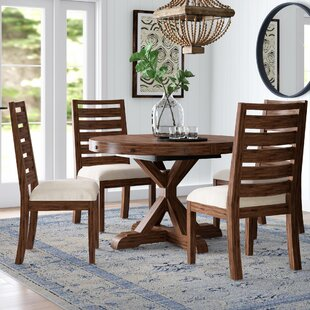 Trevion 5 Piece Dining Set