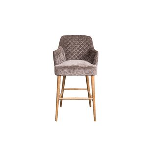 Balsano 66cm Bar Stool By Ebern Designs