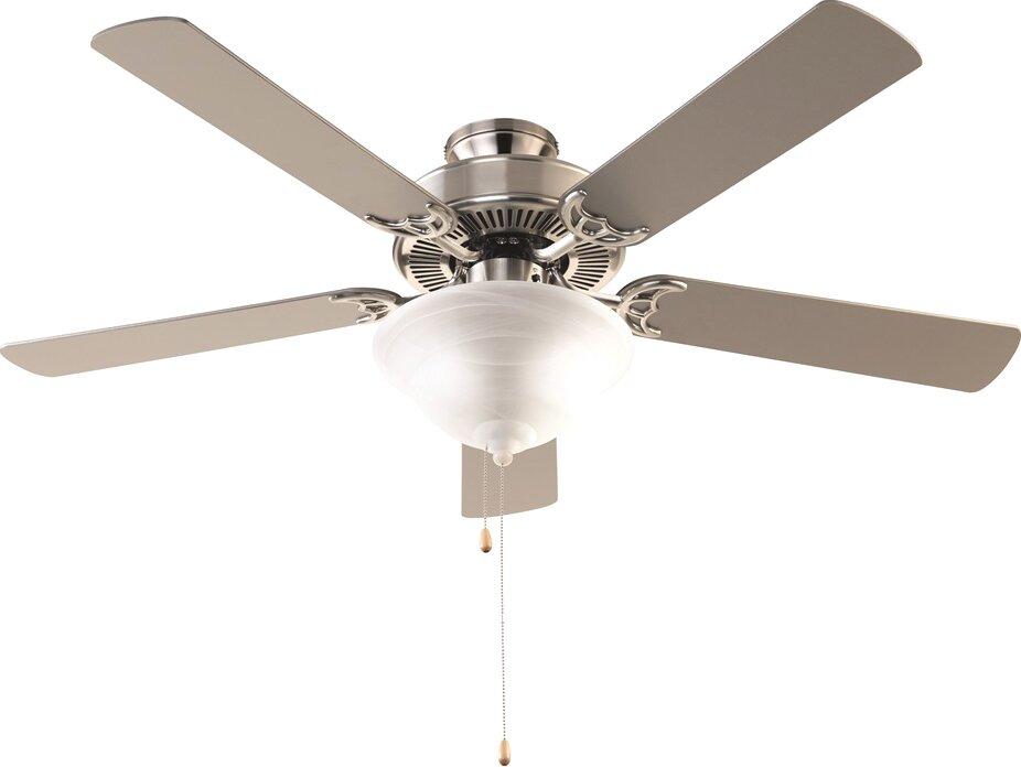 52 Maria 5 Blade Ceiling Fan