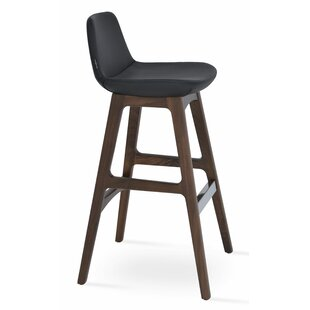 Napoli Wood 29 Bar Stool sohoConcept