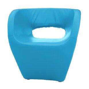 Aldo Tub Chair By Symple Stuff