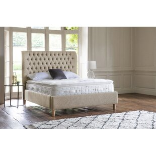 Callen Upholstered Ottoman Bed By Brambly Cottage