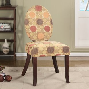 Tami Side Chair by Latitud..