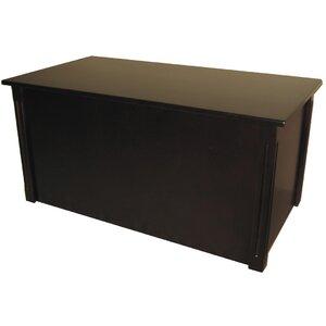 Espresso Toy Box