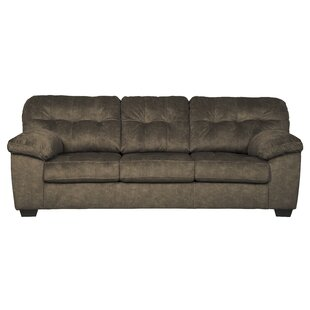 Rupendra Cushion Back Sofa