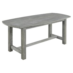 Peirce Dining Table by Bungalow Rose